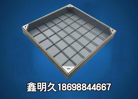 常规不锈钢井盖
